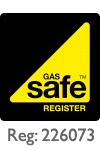 Gas Safe Register 226073